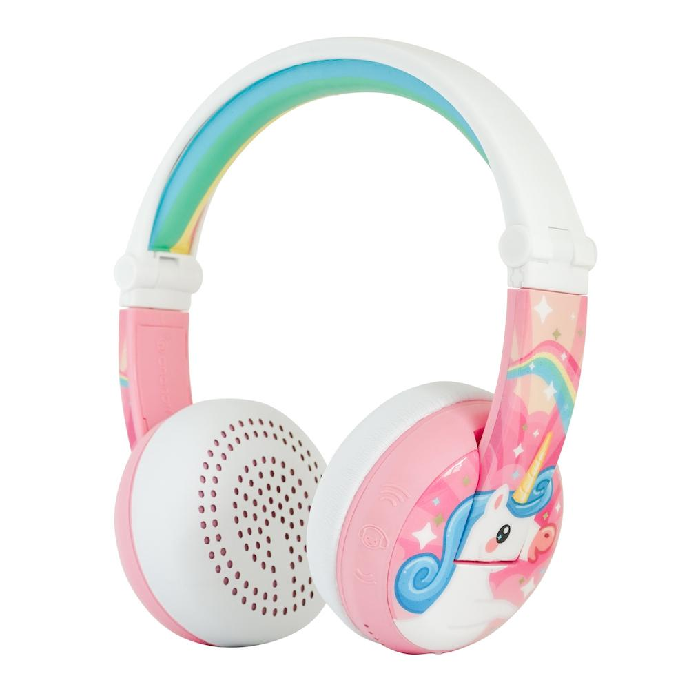 Earbuds multi pack - kids unicorn earbuds