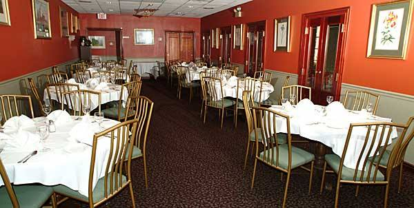 John Martins Irish Pub  Private Event Room