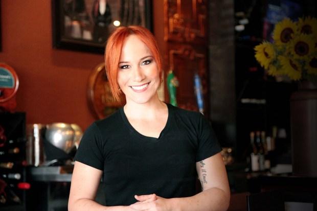 Chef Adrianne Calvo Miami