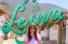 Traveling to Vilal de Leyva in Colombia