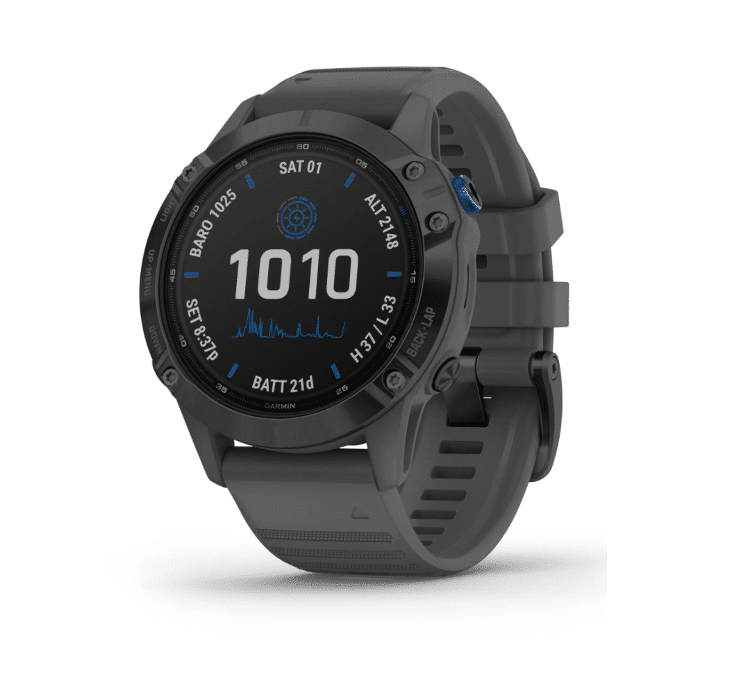 best gifts for him sports watch