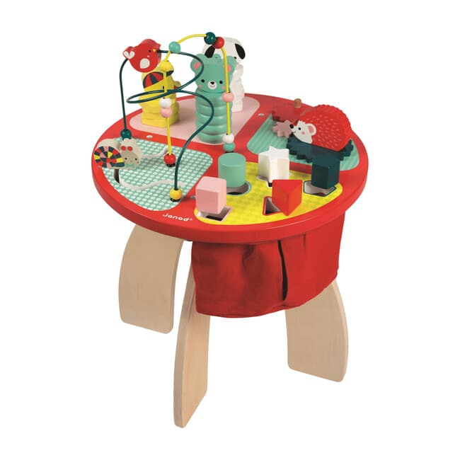Best Gifts for Kids 2020 activity table