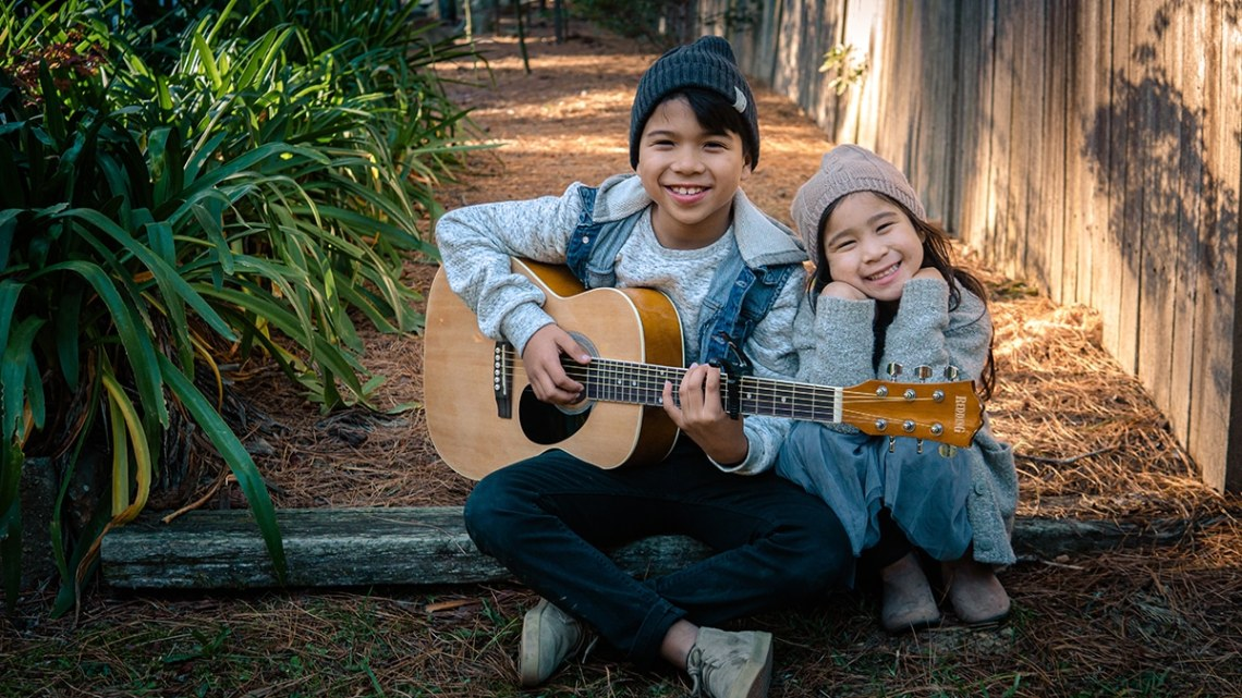 Best Gifts for Kids 2020 online guitar lessons at gables guitar studio