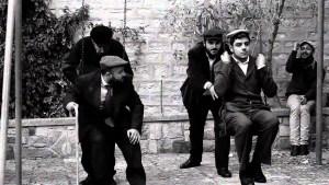 Cicciuzzi – Ballo da ultimo uomo
