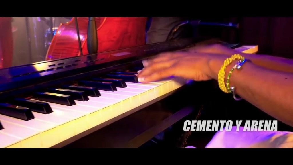 Cubansoneros All Star_TV – Cemento y Arena