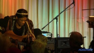 Stanley Jordan plays JIMI HENDRIX Live @ The Bull Run Restaurant 10/3/19