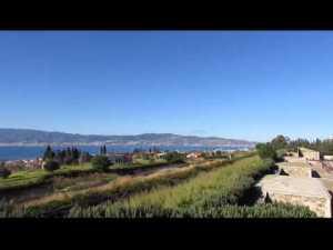 Stretto di Messina – Parco Ecolandia