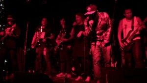 Canciones de Libertad – Casa Verde Colectivo Live @ Jungle Club, Köln