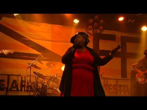 PHAT STRUT – When I Think Of You | Live @ LAFF