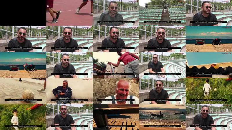Novo intervistato da Matteo Arrigo – TempoStretto