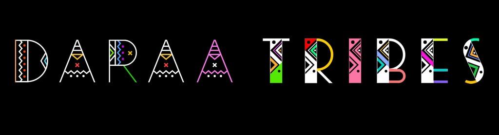 Daraa Tribes logo