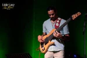 "TJLT   ""Teen Town"" live @ Eddie Lang Jazz Festival, Monteroduni IT"