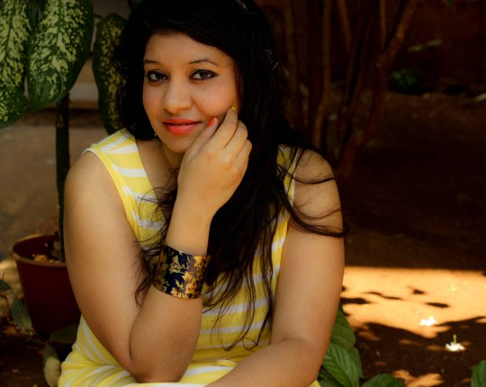 Beauty Fashion Bloggers in India