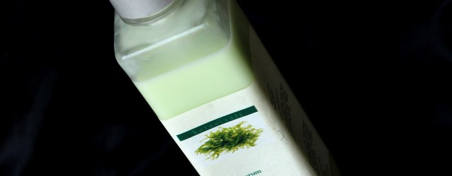 Iraya Algae Serum Body Lotion