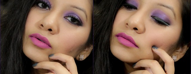 electric-purple-eyes-and-matte-pink-lips