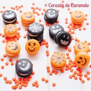 Curso de Macarons en Madrid