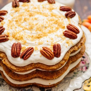 curso de tartas de reposteria americana 1