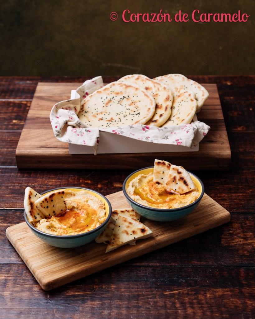 Hummus | Receta facilísima