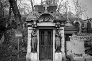 cemetery corbal art macabre