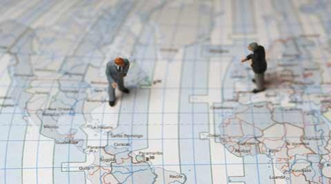 SEO y Geolocalización