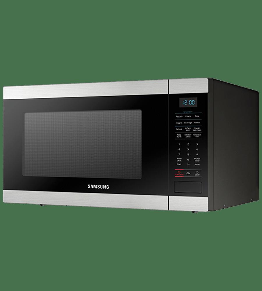 samsung over the range microwave