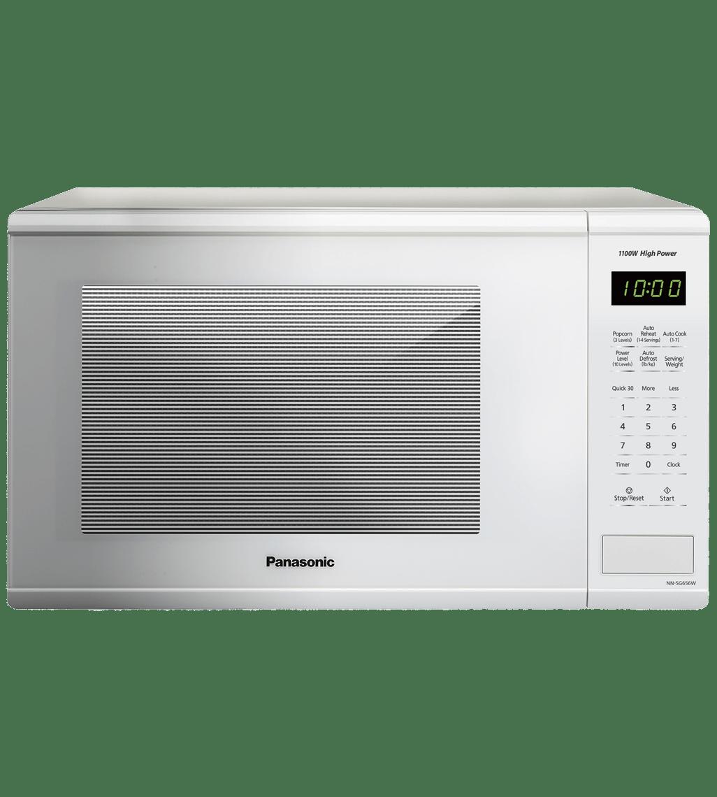 panasonic microwave 21 nnsg656