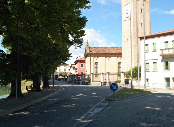 Chiesa di Corbolone