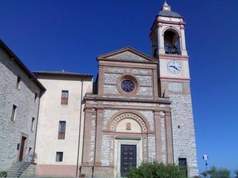 La Corale di San Mariano esordisce con l'arte sacra 6