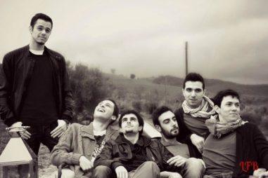 """Il 16 gennaio i Fuoriskema debuttano con """"Per Uscirne Fuori"""", primo album di sei giovani di Mantignana 8"""