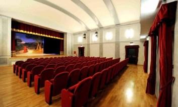 """Al via la stagione teatrale 2018/2019. Alla Filarmonica tutto pronto per """"Racconto d'inverno"""""""