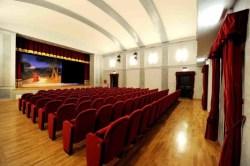 teatro filarmonica