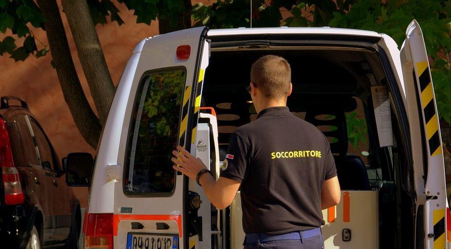 Incidente stradale, motociclista corcianese muore a Sant'Arcangelo di Magione