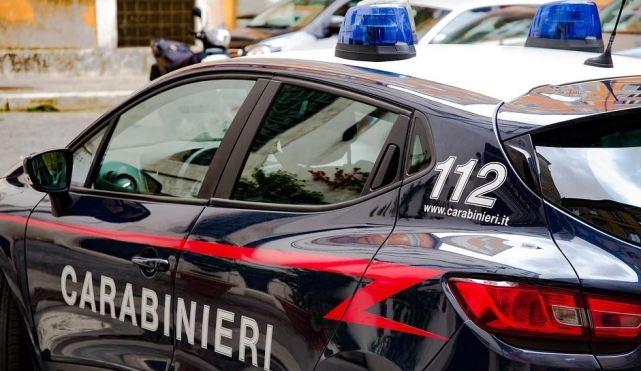 carabinieri volante