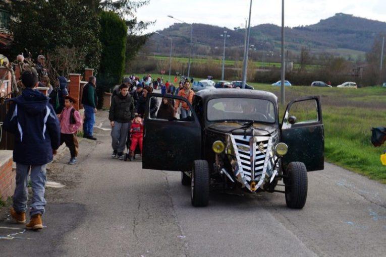 Torna il Carnevale Contadino a Castelvieto 5
