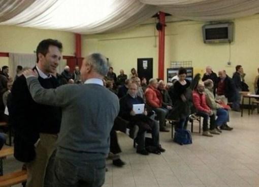 Borgo Giglione nel mirino, si è svolta l'assemblea a Capocavallo 2
