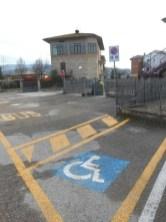 Corciano, le segnalazioni degli alunni riqualificano il parcheggio della scuola media Bonfigli 2
