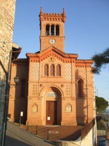 Chiesa di Chiugiana