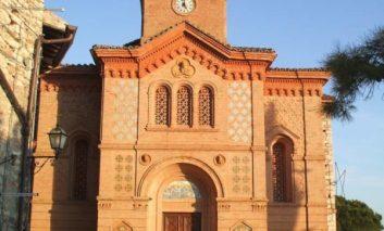 La chiesa di Chiugiana domenica 3 marzo riapre i battenti, era chiusa dal 2014