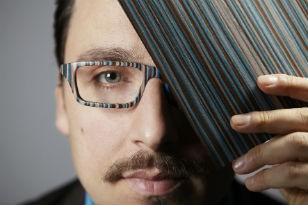 Lo stato del design in Italia e in Umbria: a Corciano, DUG incontra Matteo Ragni