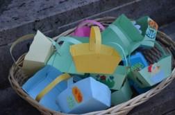 Easter Egg Hunt, a Corciano va in scena la caccia all'uovo con i bambini delle primarie 3