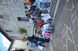 Easter Egg Hunt, a Corciano va in scena la caccia all'uovo con i bambini delle primarie 5
