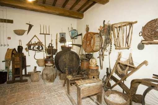 Musei aperti a Corciano nei giorni di Pasqua 5