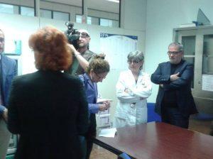 Il Tribunale del malato apre una nuova sezione nel centro salute di Ellera 2