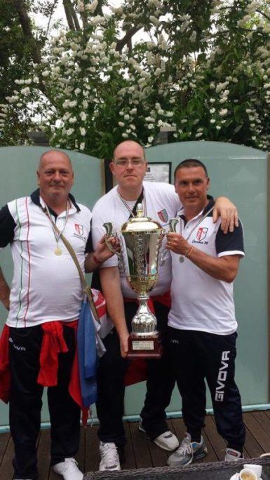 Calcio, la Corciano 99 Uisp vince la Coppa Umbria 2