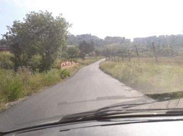 Manutenzione costante per le strade di Corciano: ecco gli utimi interventi 2
