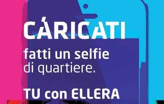 Càricati!, il nuovo evento social di Ellera
