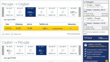 aeroporto san francesco last minute low cost ryanair vacanze economia glocal