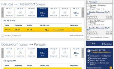 Vacanze last minute? All'Aeroporto dell'Umbria le tariffe più alte d'Italia 5