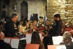 Dopo Cristiano Arcelli stasera ancora musica al Corciano Festival