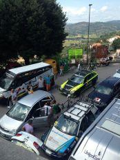 Ciclismo, disputata la Coppa Città di Corciano - 1° Memorial Sestilio Pioppi 3